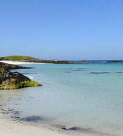 Isola di Tiree