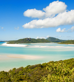 Isole Whitsunday