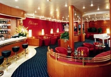 Recensione e guida del traghetto grandi navi veloci fantastic for Usmc cabine di grandi dimensioni