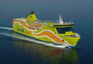 Tallink Superstar